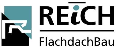 Reich Flachdachbau